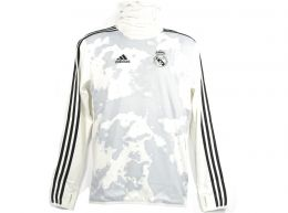 Adidas Real Madrid Pre Warm Up Top