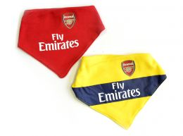 Arsenal Two Pack Bib Set 2019 20