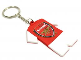 Arsenal PVC Full Kit Keyring