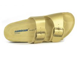 Sanosan Aston Nacre Gold Womens