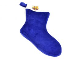 FC Barcelona Christmas Stocking