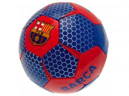 FC Barcelona Vortex Ball Football Size 5