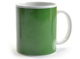 Celtic Halftone Boxed Mug 11oz Mug