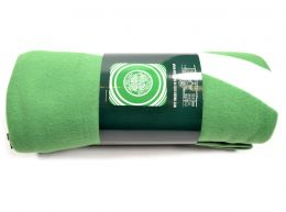 Celtic Fleece Blanket Pulse Design