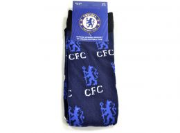 Chelsea All Over Print Adult Socks 8 to 11