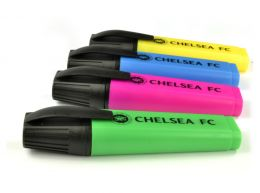 Chelsea Highlighters Set