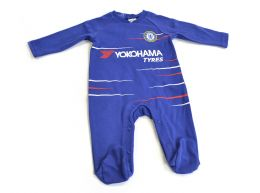 Chelsea Sleep Suit 2018