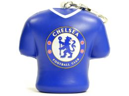 Chelsea Stress Relief Keyring