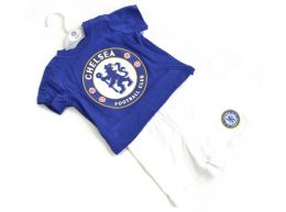 Chelsea Short and Tee Sleep Set