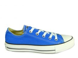 Converse All Star Low Top Blue