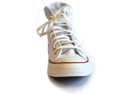 Converse All Star Optical White High