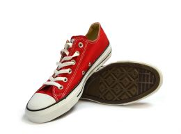 Converse Allstar Red Low