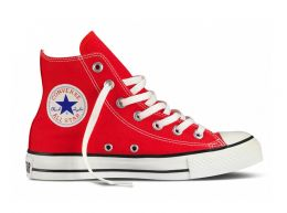 Converse All Star Red Hi