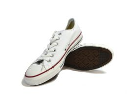 Converse All Star Optical White Low