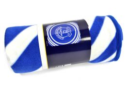 Everton FC Pulse Fleece Blanket