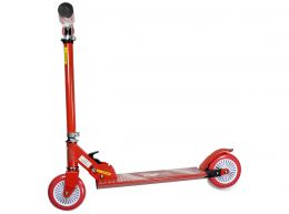 Liverpool FC Scooter