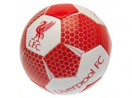 Liverpool Vortex Ball Football Size 5