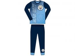 Man City Pyjamas Sublimation Print