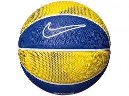 Nike Basketball Mini Ball Size 3 Rush Blue