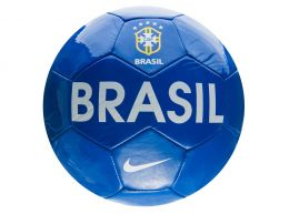 Nike Brasil Supporters Ball