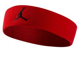 Nike Jordan Jumpman Headband Red