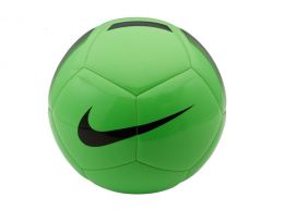 Nike Pitch Team Ball Green