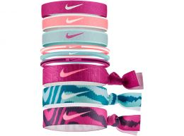 Nike Mixed Pony Tail 9 Pack