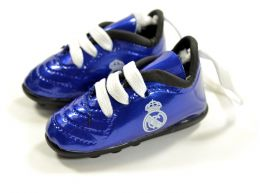 Real Madrid Boots Car Hanger