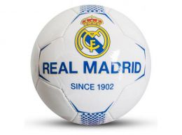 Real Madrid Since 26 Panel Ball Size 5