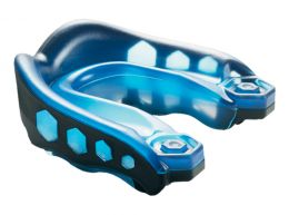 Shock Doctor Gel Max Mouthguards Blue Black