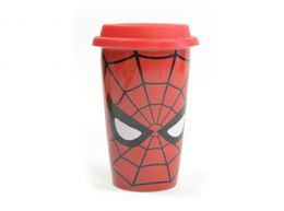 Spider Man Travel Mug