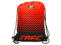 Sunderland Fade Gym Bag