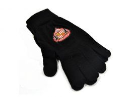 Sunderland Knitted Gloves