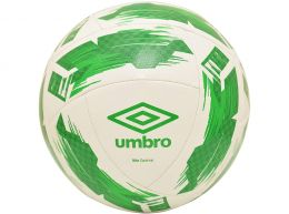 Umbro Swerve Football White Green