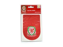 Wales Parking Disc Holder