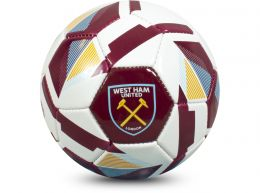 West Ham Reflex Size 1 Mini Ball
