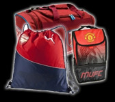 Football club bags and Wallets, team bags  | sports backpacks UK