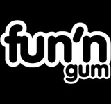 Fun'n'gum the 1st chewing gum, which is more than just a chewing gum.