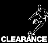 Clearance Football Souvenirs
