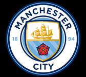 Manchester City FC Football Gifts