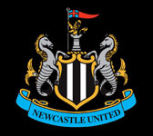 Newcastle United FC Football Gifts