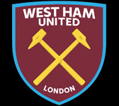 West Ham United FC Football Gifts